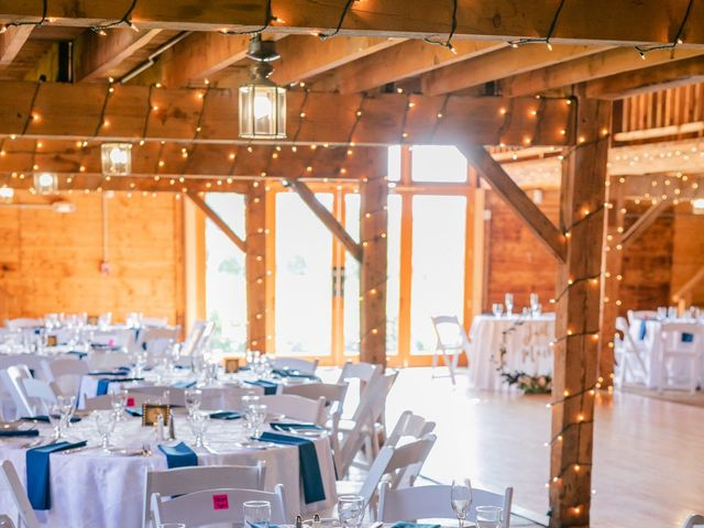 Athilia and Lauren's Wedding in Peabody, Massachusetts 37