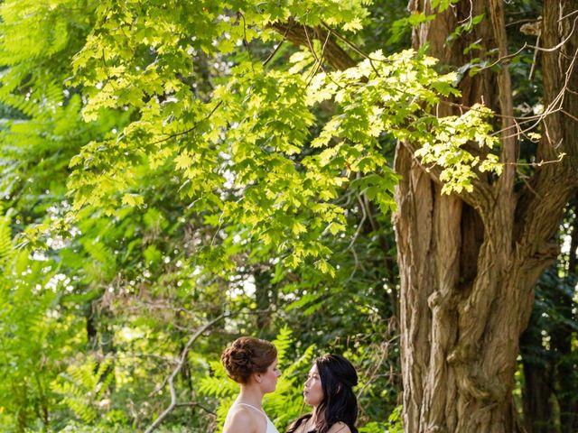 Athilia and Lauren's Wedding in Peabody, Massachusetts 48