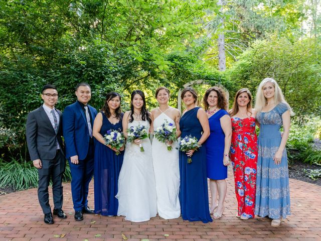 Athilia and Lauren's Wedding in Peabody, Massachusetts 49