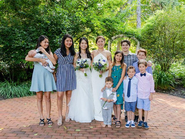 Athilia and Lauren's Wedding in Peabody, Massachusetts 50