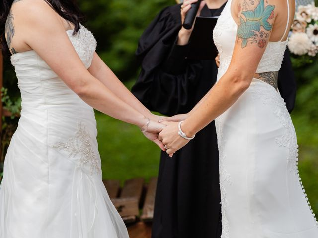 Athilia and Lauren's Wedding in Peabody, Massachusetts 59