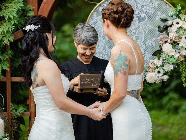 Athilia and Lauren's Wedding in Peabody, Massachusetts 60
