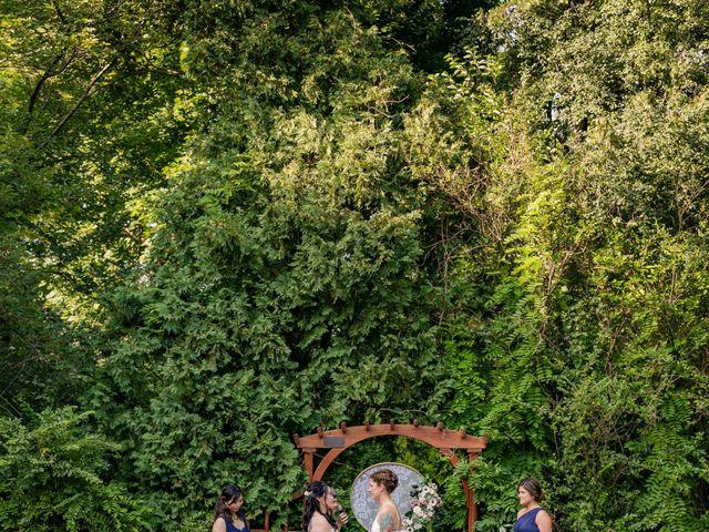 Athilia and Lauren's Wedding in Peabody, Massachusetts 2