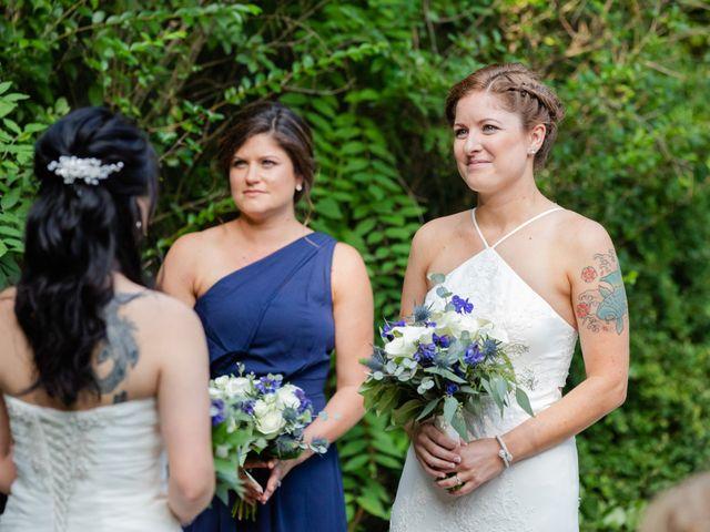 Athilia and Lauren's Wedding in Peabody, Massachusetts 66