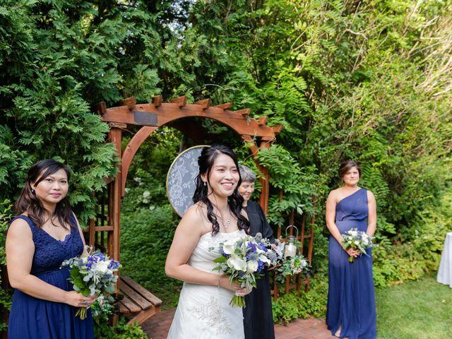 Athilia and Lauren's Wedding in Peabody, Massachusetts 75