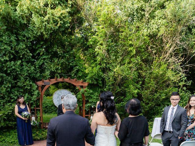 Athilia and Lauren's Wedding in Peabody, Massachusetts 76