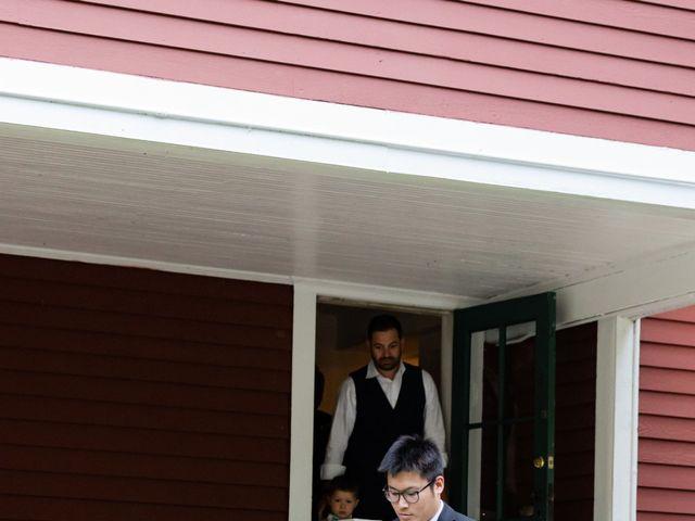 Athilia and Lauren's Wedding in Peabody, Massachusetts 80