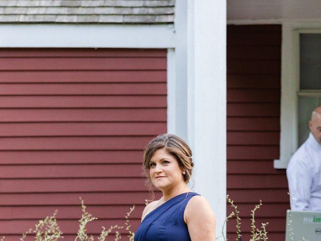 Athilia and Lauren's Wedding in Peabody, Massachusetts 82