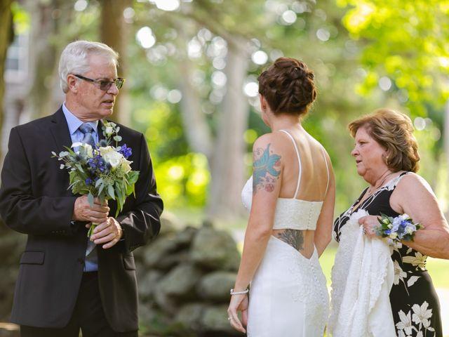 Athilia and Lauren's Wedding in Peabody, Massachusetts 84