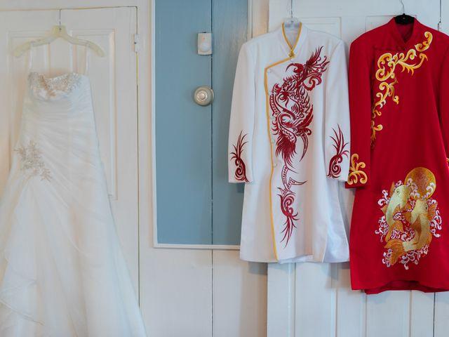 Athilia and Lauren's Wedding in Peabody, Massachusetts 87