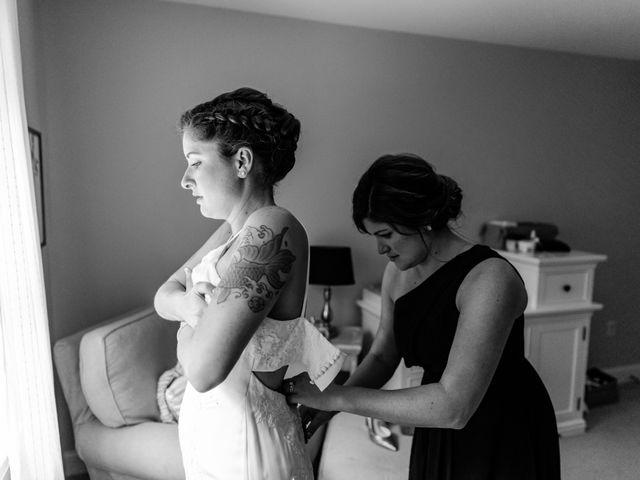 Athilia and Lauren's Wedding in Peabody, Massachusetts 90