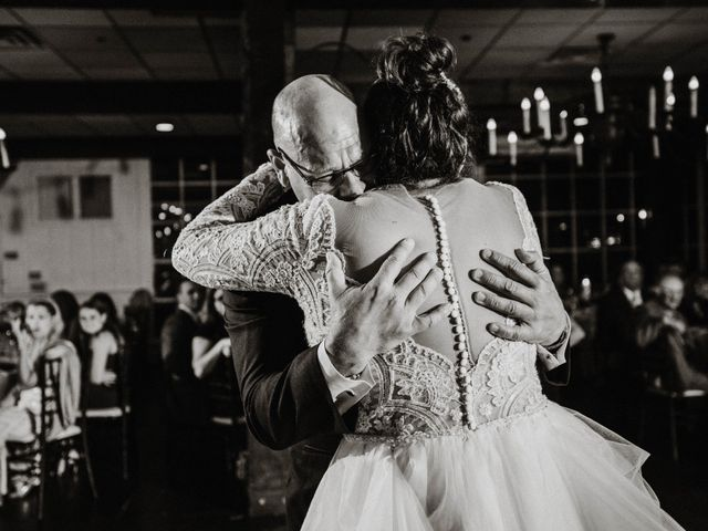 Justin and Arielle's Wedding in Absecon, New Jersey 133