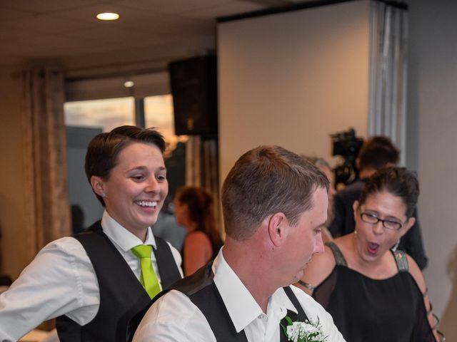 Sam and Allie's Wedding in Portsmouth, Virginia 5