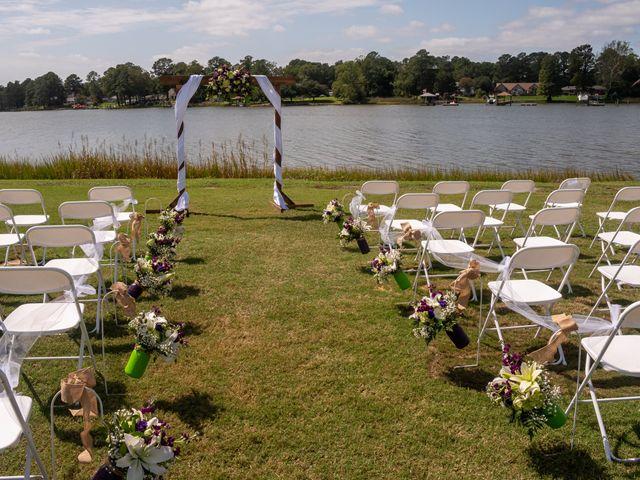 Sam and Allie's Wedding in Portsmouth, Virginia 12