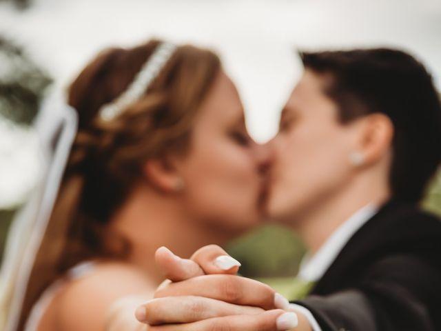 Sam and Allie's Wedding in Portsmouth, Virginia 14