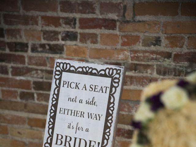Liz and Kristen's Wedding in Howell, Michigan 11