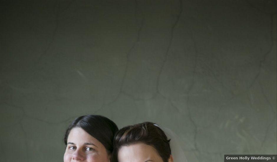 Liz and Kristen's Wedding in Howell, Michigan
