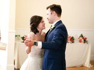 Kaitlyn and Matt's Wedding in Austin, Texas 25