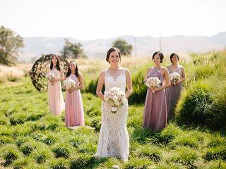 Darrell and Roseanne's Wedding in Sonoma, California 3