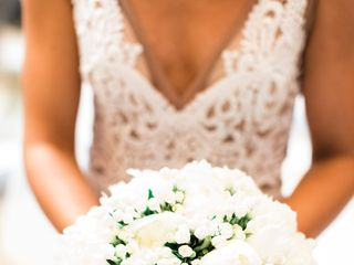 The wedding of Zara and Stephen 3
