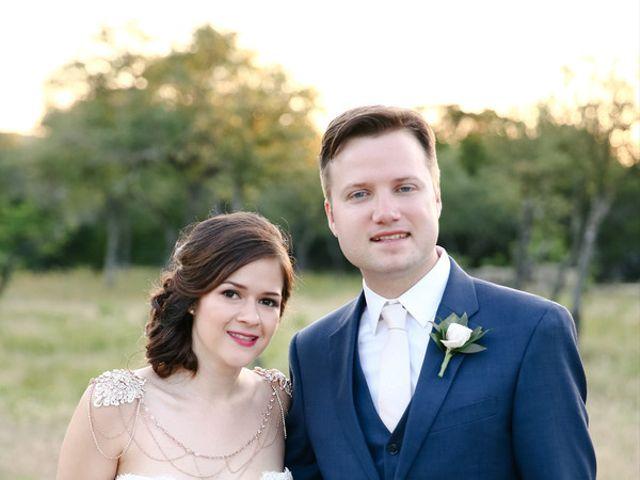 Kaitlyn and Matt's Wedding in Austin, Texas 17