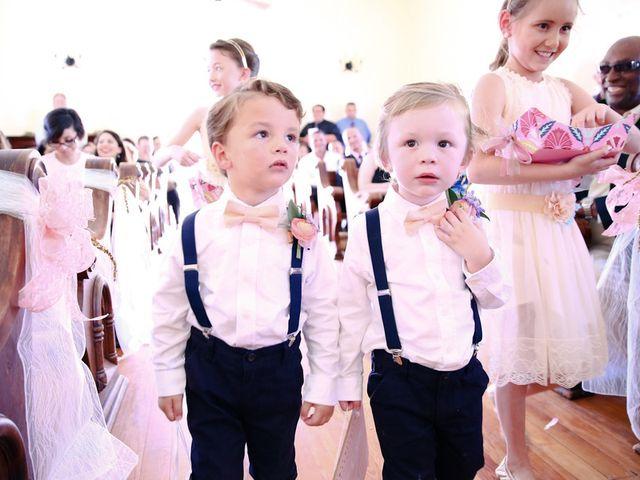 Kaitlyn and Matt's Wedding in Austin, Texas 12