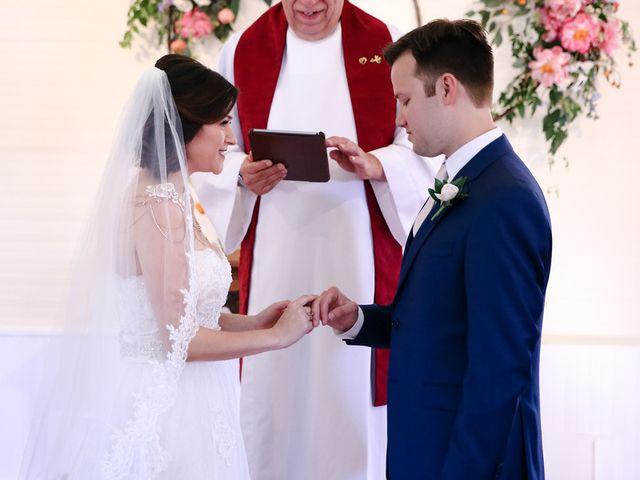 Kaitlyn and Matt's Wedding in Austin, Texas 14