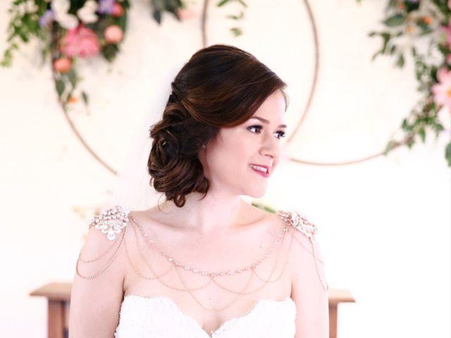 Kaitlyn and Matt's Wedding in Austin, Texas 5