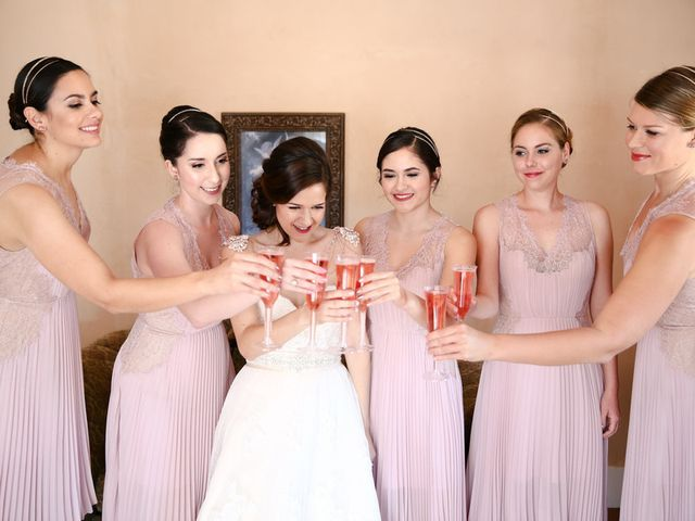 Kaitlyn and Matt's Wedding in Austin, Texas 3