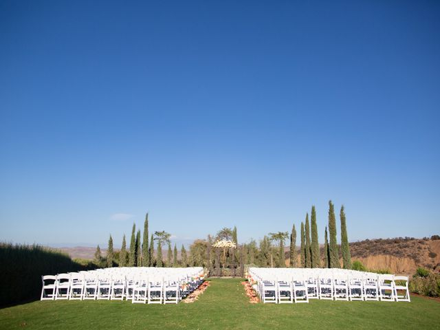 Wasani and Kenya's Wedding in Corona, California 24