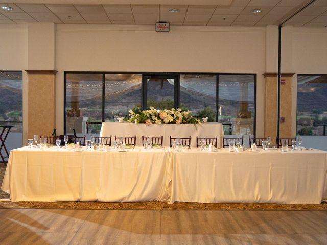 Wasani and Kenya's Wedding in Corona, California 54