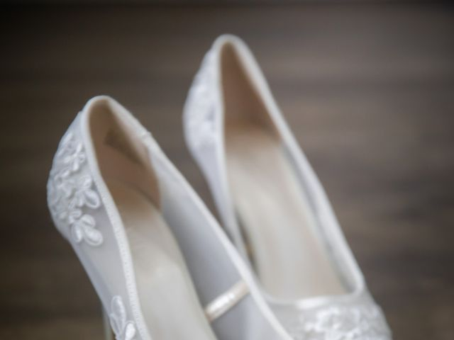 Patrick and Cassandra's Wedding in Sparta, New Jersey 3