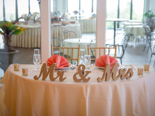 Patrick and Cassandra's Wedding in Sparta, New Jersey 4
