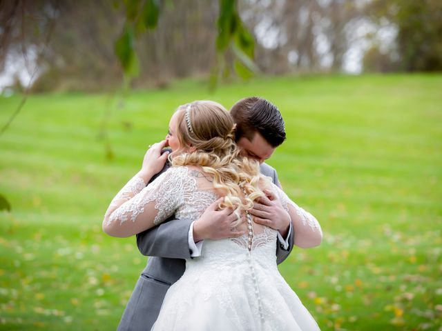 Patrick and Cassandra's Wedding in Sparta, New Jersey 9