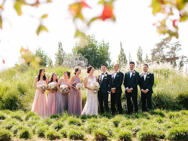 Darrell and Roseanne's Wedding in Sonoma, California 2