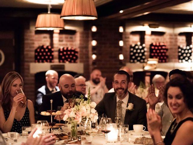 Tyson and Daniel's Wedding in New York, New York 21