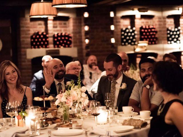 Tyson and Daniel's Wedding in New York, New York 22