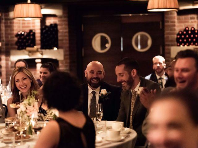 Tyson and Daniel's Wedding in New York, New York 24