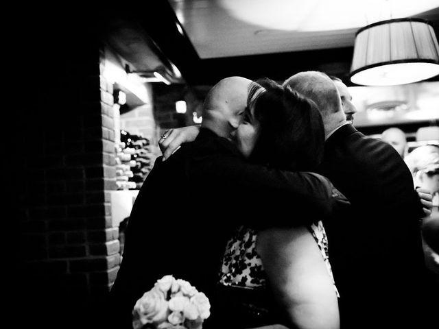 Tyson and Daniel's Wedding in New York, New York 58