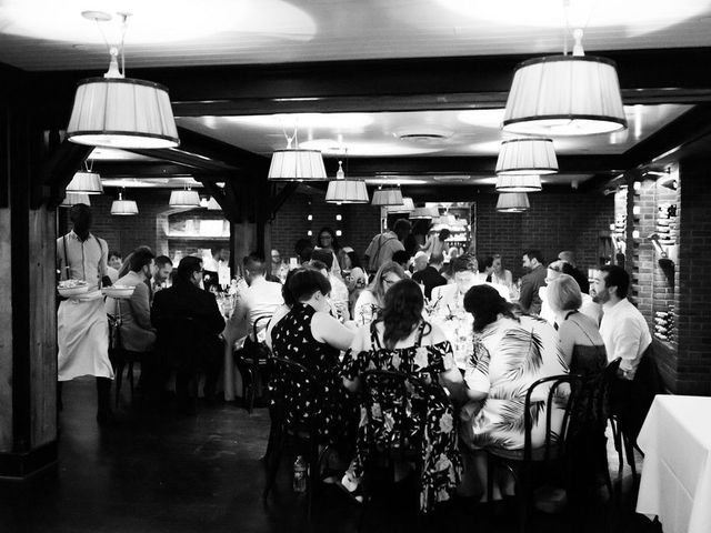 Tyson and Daniel's Wedding in New York, New York 77