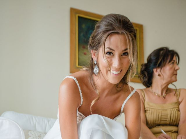 Katerina and Dimitris's Wedding in Lefkada, Greece 10