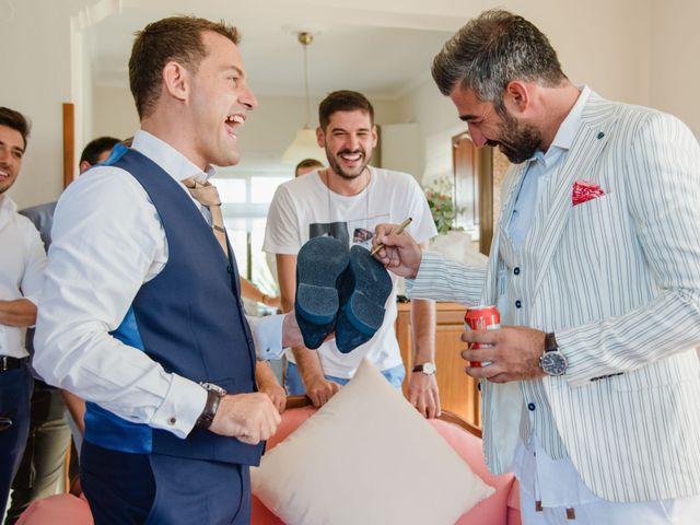Katerina and Dimitris's Wedding in Lefkada, Greece 16