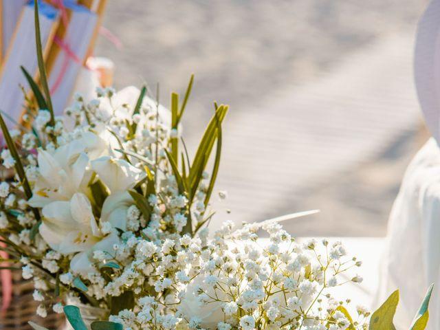 Katerina and Dimitris's Wedding in Lefkada, Greece 24