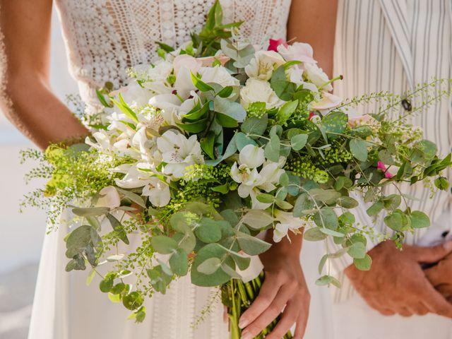 Katerina and Dimitris's Wedding in Lefkada, Greece 41