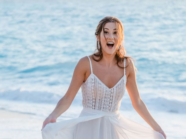 Katerina and Dimitris's Wedding in Lefkada, Greece 53
