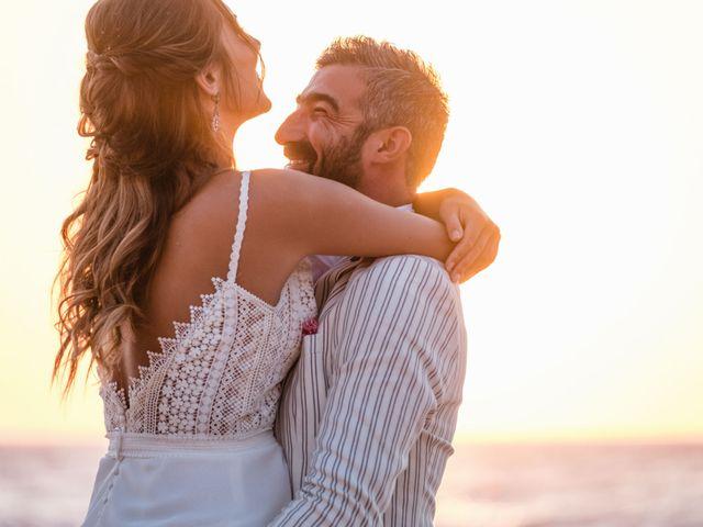 Katerina and Dimitris's Wedding in Lefkada, Greece 57