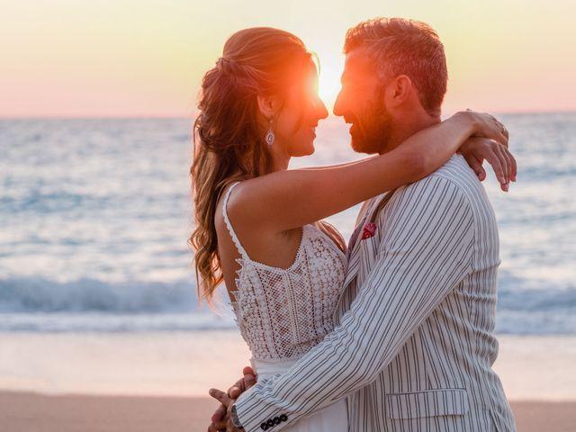Katerina and Dimitris's Wedding in Lefkada, Greece 60