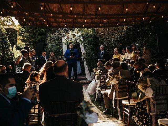 Wendy and Sammy's Wedding in Orange, California 2