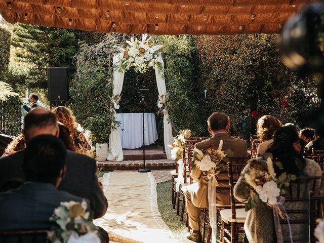 Wendy and Sammy's Wedding in Orange, California 5