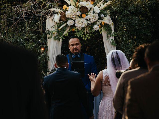 Wendy and Sammy's Wedding in Orange, California 8